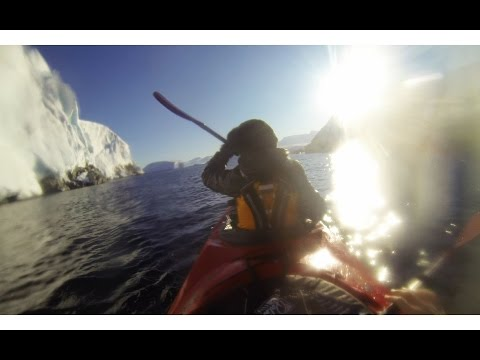 Traveling South America and Antarctica In First Person - HD
