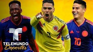 ¿Hay candidatos para dirigir a Colombia? | Más Fútbol | Telemundo Deportes