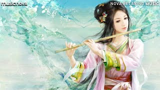 1 HOUR of Best Relaxing Music | Bamboo Flute | Sleep Music | Meditation Music | Peaceful Sleep Music