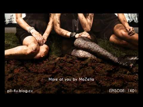 More of you by MoZella (1x01)