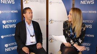 Silver Should Explode But Market Illogical - Keith Neumeyer