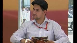 Aspekte des Islam - Jalsa Salana Germany 2009 - mit deutschen Konvertiten 5/6