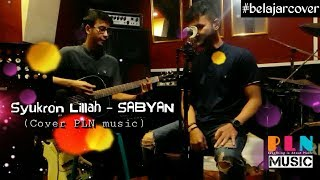 Download Video Syukron lillah - NISSA SABYAN | Cover PLN music - Lirik MP3 3GP MP4