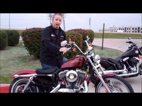 Harley's NEW Seventy-Two & SOFTAIL SLIM! Hot 72!