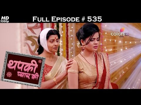 Thapki Pyar Ki - 31st December 2016 - थपकी प्यार की - Full Episode HD