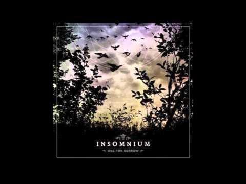 Insomnium - One For Sorrow GUITAR COVER (Instrumental)