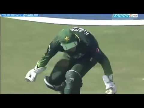 Match fixing Pakistani team