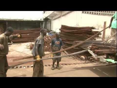 Liberia: Labour Force Survey