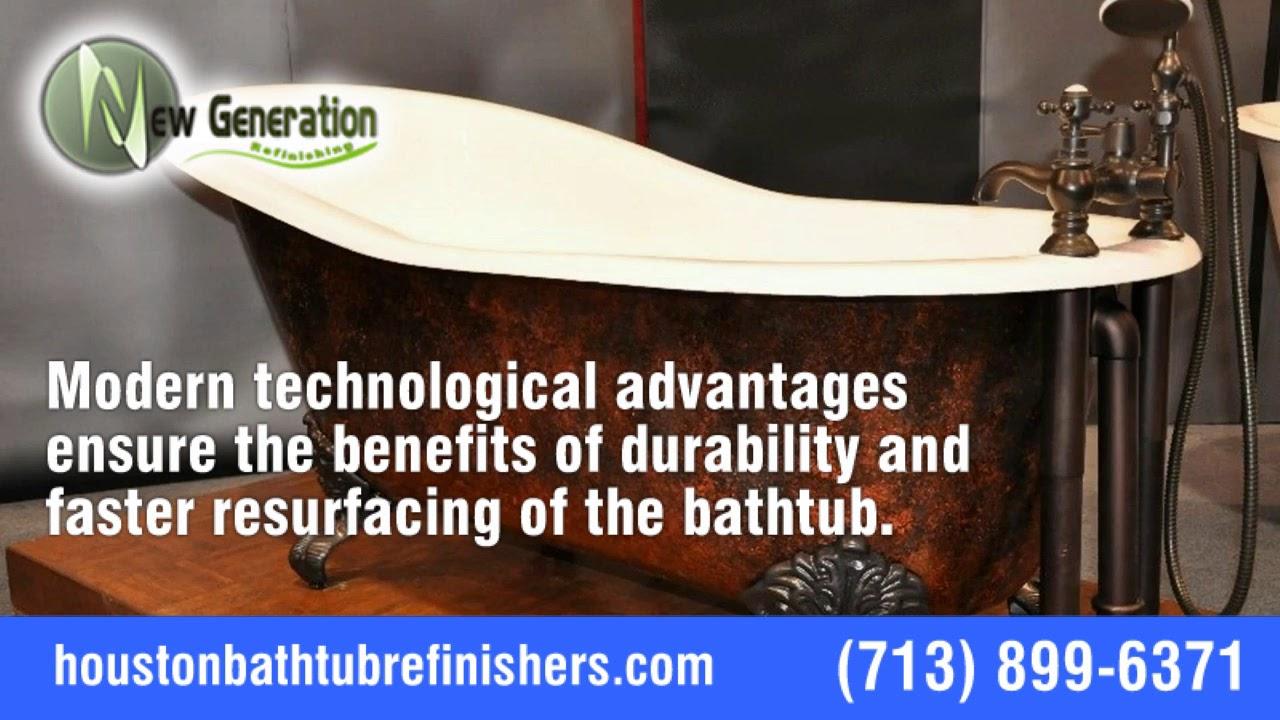 Bathtub Refinishing Conroe Tx.Bathtub Refinishing And Repair In Houston Texas Tile Resurfacing