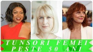 Video Tunsori moderne femei peste 50 ani 2018 download MP3, 3GP, MP4, WEBM, AVI, FLV Agustus 2018