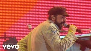 Juan Luis Guerra - En El Cielo No Hay Hospital (Live)