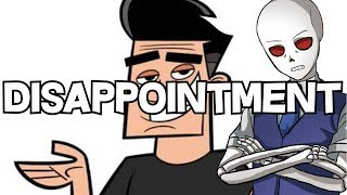 My Disappointment In Butch Hartman