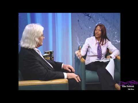 FOXX INTERVIEWS FAMED CIVIL RIGHTS ATTY. THOMAS A. MESEREAU JR.