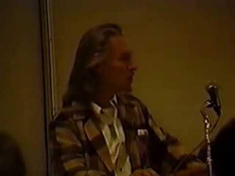 1993 Twin Peaks Fest (part 5)