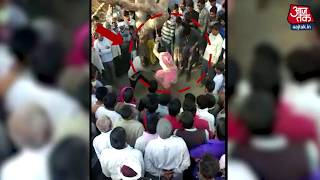 Explainer: बुंदेलखंड में पेड़ से बांधकर पीटी जा रही महिला ही तो 'भारत माता' है!