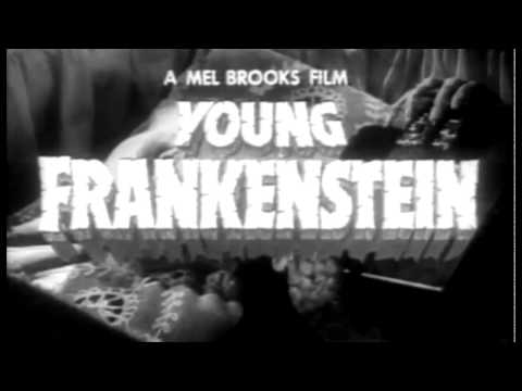YOUNG FRANKENSTEIN (1974) trailer