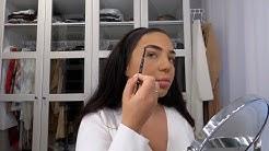 Mein erstes Make-Up Tutorial FAIL 😂 | devin.chiara
