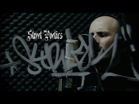 Strajk - Street Poetics