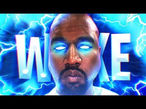 WOKEST MAN ALIVE | Kanye West Tweets