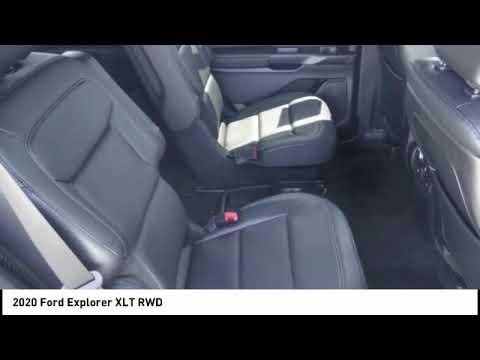 2020 Ford Explorer North Hollywood,Los Angeles,San Fernando Valley,Glendale,Burbank G00023