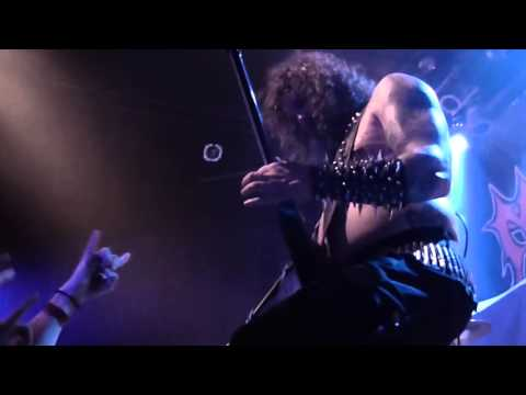 "Goatwhore ""FBS"" fan filmed video"