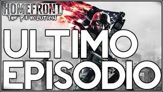 Homefront: The Revolution Gameplay ITA / Finale #17