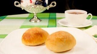 Пирожки с рисом и яйцом видео рецепт