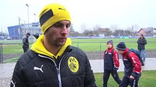 Андрій Кікоть: Футболісти виконали установку на гру