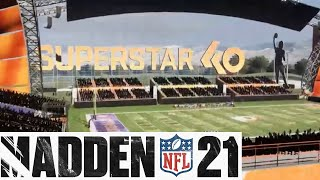 LEAKED SUPERSTAR KO IMAGES IN MADDEN 21 AND MY FINAL THOUGHTS ON THE BETA
