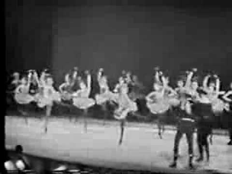WESTERN SYMPHONY  (1965)