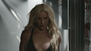 Britney Spears - New Fragrance Private Show (Preview)
