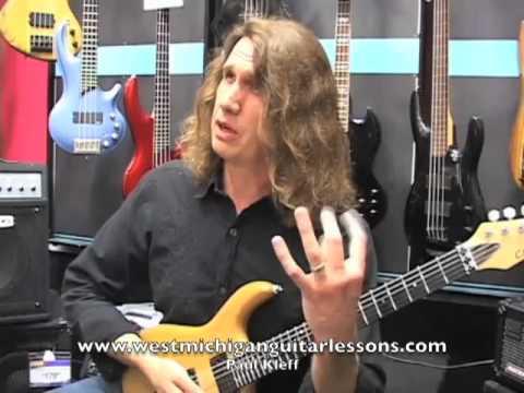 Grand Rapids Guitar Lessons Guitar Practice