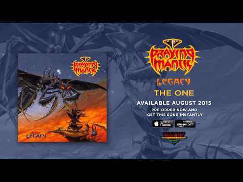 Praying Mantis - The One (Official Audio)