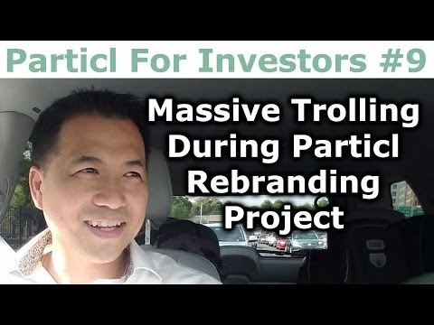 Particl For Investors #10 - Particl Token Exchange Summary &