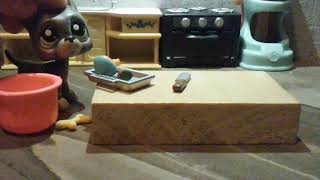 LPS how to bake a cake (funny)