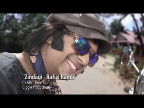 Zindagi - Rafizi Ramli - Comedy Court 20th Anniversary
