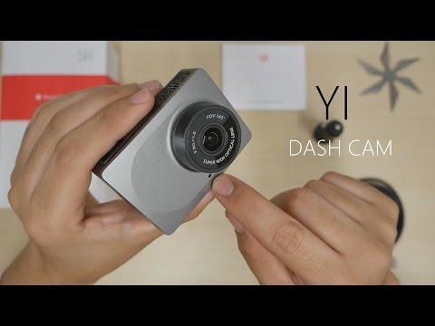 Smart Car Dash Camera Under $70 - Yi