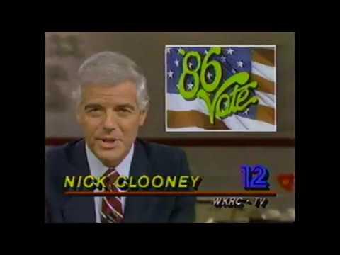 1986 WKRC Goshen School Levy Defeat News Report