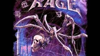 Rage   Empty hollow II