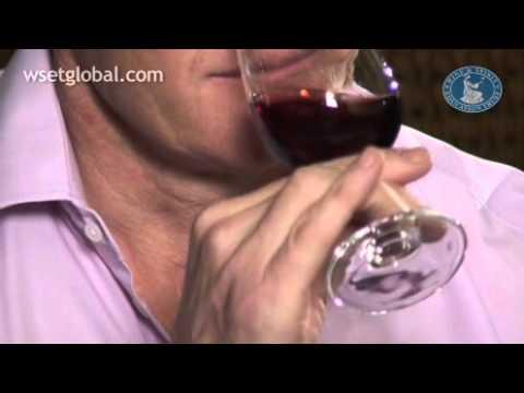 WSET 3 Minute Wine School - Port, presented by Tim Atkin MW