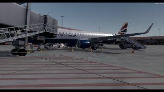 Feelthere Embraer Proj E195 V2 — BCMA