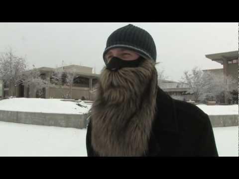 UAF - 2011 - First days below zero