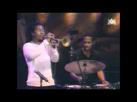 Herbie Hancock Quintet - Live in Vienne 2002 - So What / Impressions