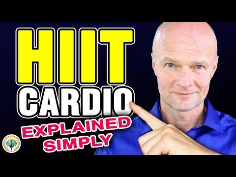 What is HIIT Training? Why HIIT Works? Fast Weight Loss With High Intensity Interval Training ����