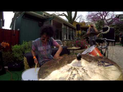 GoPro Done In One: DAMS - Atlanta, GA  3.27.15 - Music