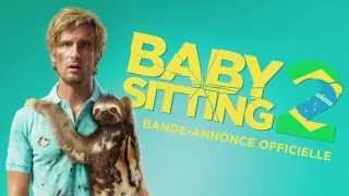 Babysitting 2 / Bande-Annonce Officielle [Au cinéma le 2 décembre 2015]