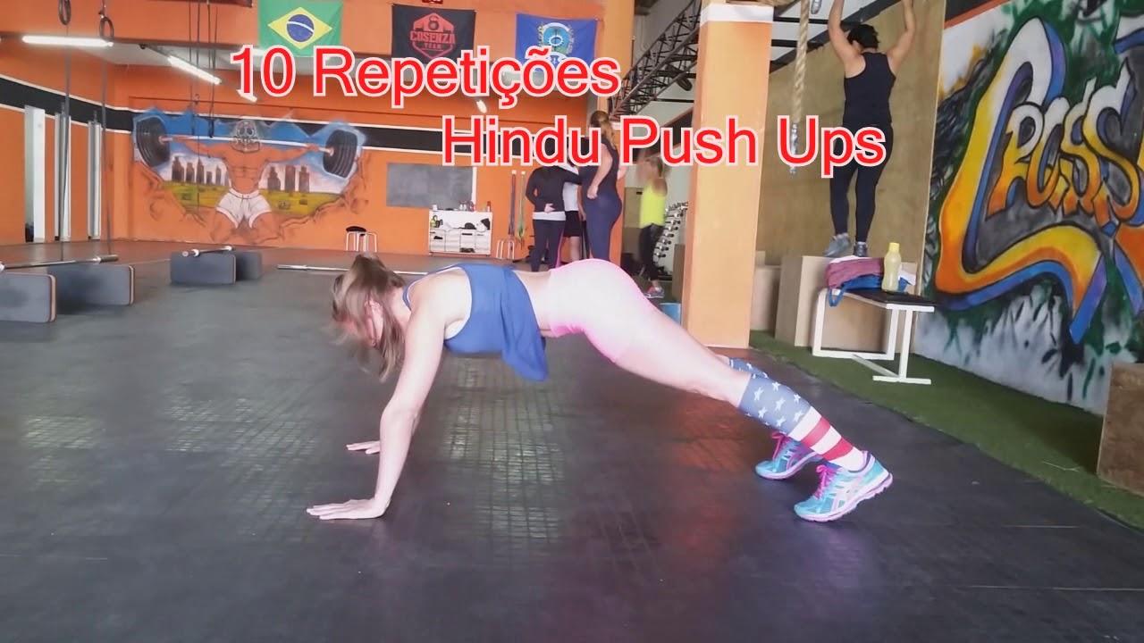 Circuito Ups : Treino circuito push ups e handstand youtube