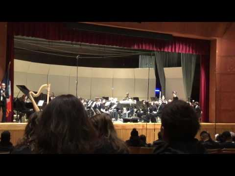 Grand Street Community Band & Brooklyn Wind Symphony