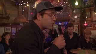 """Bosse """"Alles ist jetzt"""" - live TV-Premiere bei """"Inas Nacht/ARD, 28.7. 2018"""