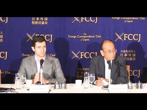 James D.J. Brown & Ukeru Magosaki: Further Development of Japan- Russia Relationship